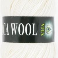 Пряжа Vita Alpaca Wool (Пряжа Vita Alpaca Wool, цвет 2951)