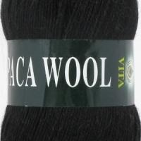 Пряжа Vita Alpaca Wool (Пряжа Vita Alpaca Wool, цвет 2952)