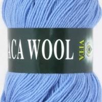 Пряжа Vita Alpaca Wool (Пряжа Vita Alpaca Wool, цвет 2958)