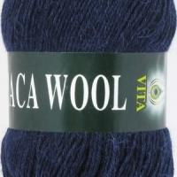 Пряжа Vita Alpaca Wool (Пряжа Vita Alpaca Wool, цвет 2962)