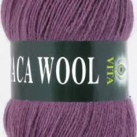 Пряжа Vita Alpaca Wool (Пряжа Vita Alpaca Wool, цвет 2969)