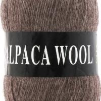 Пряжа Vita Alpaca Wool (Пряжа Vita Alpaca Wool, цвет 2975)