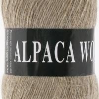 Пряжа Vita Alpaca Wool (Пряжа Vita Alpaca Wool, цвет 2977)