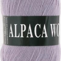 Пряжа Vita Alpaca Wool (Пряжа Vita Alpaca Wool, цвет 2983)