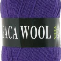 Пряжа Vita Alpaca Wool (Пряжа Vita Alpaca Wool, цвет 2984)