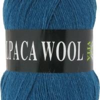 Пряжа Vita Alpaca Wool (Пряжа Vita Alpaca Wool, цвет 2985)