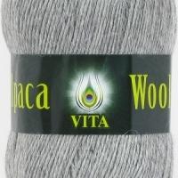 Пряжа Vita Alpaca Wool (Пряжа Vita Alpaca Wool, цвет 2991)