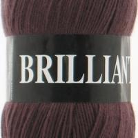 Пряжа Vita Brilliant (4953 какао)