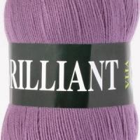 Пряжа Vita Brilliant (4976 пыльн.сирень)
