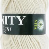 Пряжа Vita Unity Light (6027 экрю)