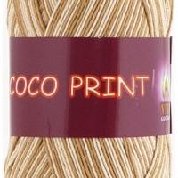 Пряжа Vitа cotton Coco print (Пряжа Vitа cotton Coco print, цвет 4679)
