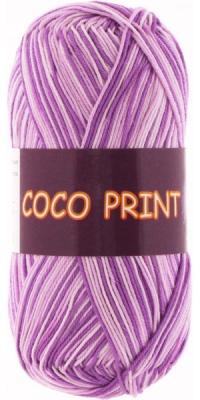 Пряжа Vitа cotton Coco print