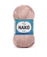 Пряжа Nako Mia