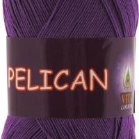 Пряжа Vitа cotton Pelican (Пряжа Vitа cotton Pelican, цвет 3984)