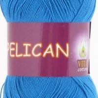 Пряжа Vitа cotton Pelican (Пряжа Vitа cotton Pelican, цвет 4000)