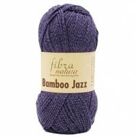 Пряжа Bamboo Jazz Fibranatura (229 чернильный)