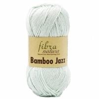 Пряжа Bamboo Jazz Fibranatura (233 мятный)