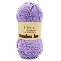 Пряжа Bamboo Jazz Fibranatura (205 сиреневый)
