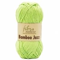 Пряжа Bamboo Jazz Fibranatura (208 фисташка)