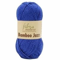 Пряжа Bamboo Jazz Fibranatura (211 василек)