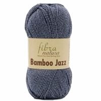 Пряжа Bamboo Jazz Fibranatura (220 джинс)