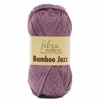 Пряжа Bamboo Jazz Fibranatura (222 пыльная сирень)