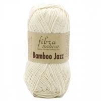 Пряжа Bamboo Jazz Fibranatura (202 кремовый)