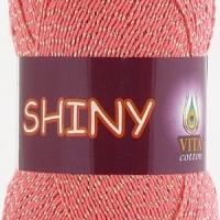 Пряжа Vitа cotton Shiny (Пряжа Vitа cotton Shiny, цвет 5075)
