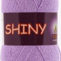 Пряжа Vitа cotton Shiny (Пряжа Vitа cotton Shiny, цвет 5069)