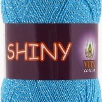 Пряжа Vitа cotton Shiny (Пряжа Vitа cotton Shiny, цвет 5071)