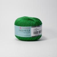 Пряжа Пехорка Ажурная (480 яр.зелень)