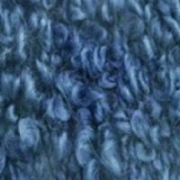 Пряжа Пехорка Буклированная (156 индиго)