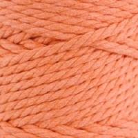 Пряжа YarnArt Macrame Rope 3mm (767 кораллово-розовый)