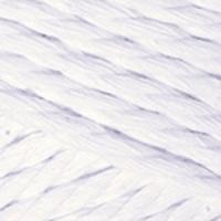 Пряжа YarnArt Macrame Rope 5mm (751 белый)
