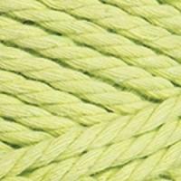 Пряжа YarnArt Macrame Rope 5mm (755 фисташковый)
