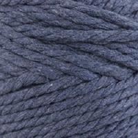 Пряжа YarnArt Macrame Rope 5mm (761 джинс)
