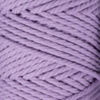 Пряжа YarnArt Macrame Rope 5mm (765 сиреневый)