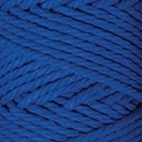 Пряжа YarnArt Macrame Rope 5mm (772 синий)
