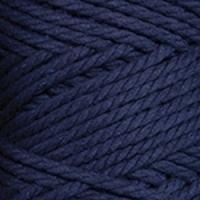 Пряжа YarnArt Macrame Rope 5mm (784 тёмно-синий)