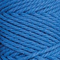 Пряжа YarnArt Macrame Rope 5mm (786 голубой)