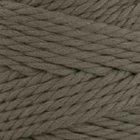 Пряжа YarnArt Macrame Rope 5mm (788 какао)