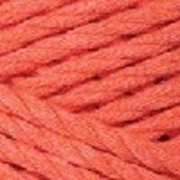 Пряжа YarnArt Macrame Rope 5mm (770 апельсин)