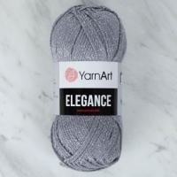 Пряжа YarnArt Elegance (102 серый)
