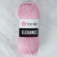 Пряжа YarnArt Elegance (109 розовый)