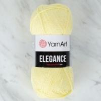 Пряжа YarnArt Elegance (116 светло-желтый)