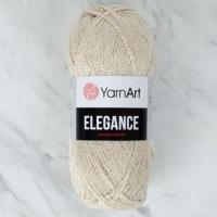Пряжа YarnArt Elegance (119 светло-бежевый)