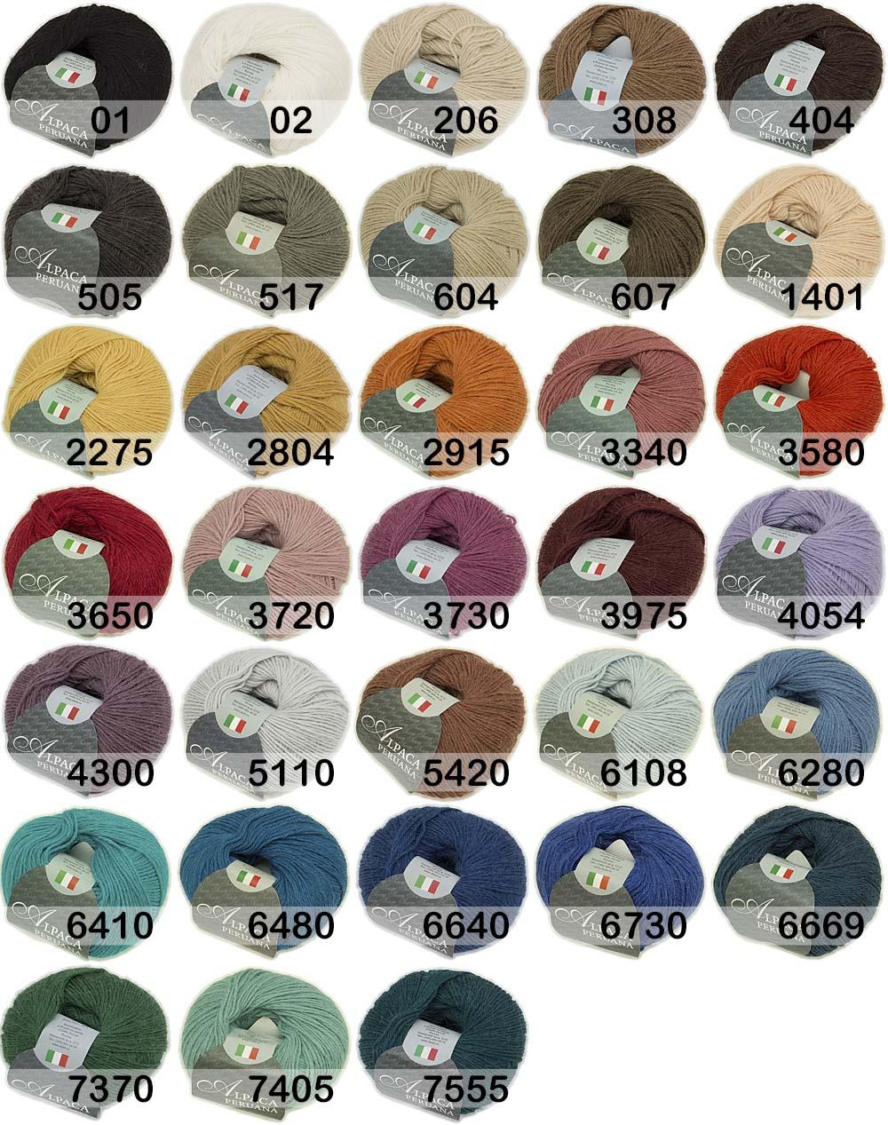 Шкала размеров с резаком для пряжи (розовый) KnitPro 10994