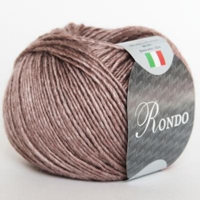 Пряжа Сеам Рондо (Пряжа Сеам Рондо, цвет 503 какао с молоком (новый!))