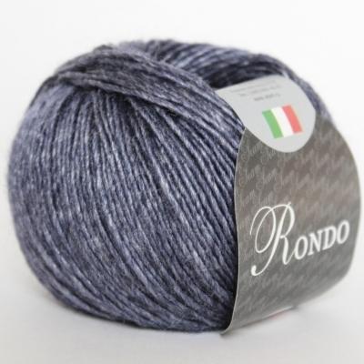 Пряжа Сеам Рондо (Пряжа Сеам Рондо, цвет 504 джинсовый (новый!))