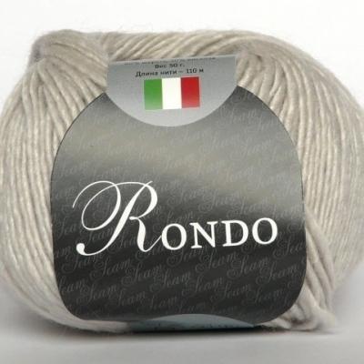 Пряжа Сеам Рондо (Пряжа Сеам Рондо, цвет 09)